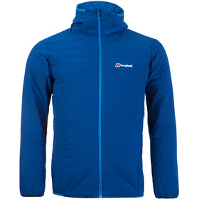 Berghaus Aonach Alpine Extreme Down Jacket Men deep water
